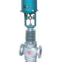 供应ZDLQ、ZDLX电子式电动三通调节阀