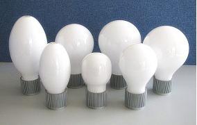 供应高频低频无极灯 工厂灯 工矿灯