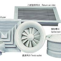 优质合肥正压送风口 风机 风阀 专业生产 质量第一 服务一流