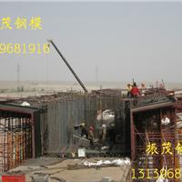 供应新疆乌鲁木齐钢模板