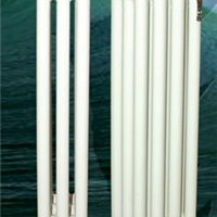 供应 钢六柱暖气片