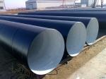三门峡市IPN8710饮用水无毒防腐螺旋钢管