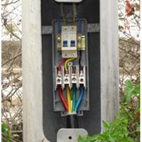 浙江灌胶式防水接线盒,温州灌胶式防水接线盒,灌胶防水接线盒