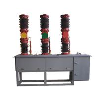 供应ZW7-40.5系列户外高压交流真空断路器