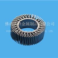 LED散热器铝材 & 电子散热器