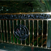 紫铜黄铜门,设计加工