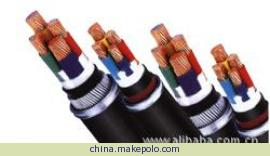 定做加工各种特种型号电线电缆的详细信息
