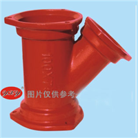 供应B型铸铁排水管件 山东厂家报价