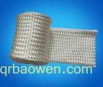供应二氧化硅套管高硅氧套管防火高硅氧套管