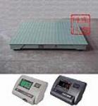 供应1T小地磅 SCS-1吨电子地磅秤