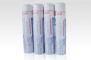 供应青龙 山东防水材料PCM高分子复合自粘防水卷材