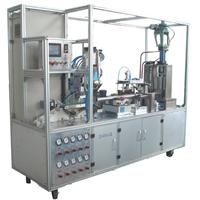 供应RBZ-40全自动软管分装机