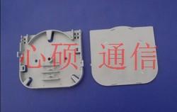 供应4芯熔纤盘