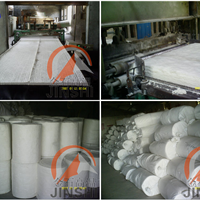 供应陶瓷纤维毯