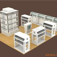 供应服装展柜2