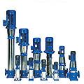 供应ITT LOWARA SV水泵及配件