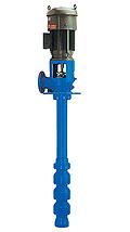 供应古尔兹RJC长轴深井泵配件