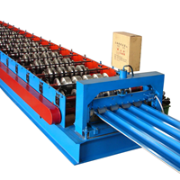 供应产品外观新颖,波峰均匀,东昌牌750型压瓦机