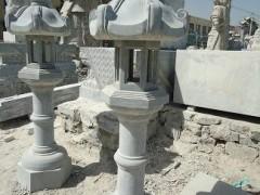 供应 供应石灯,禅灯,石灯笼,雪见等园林石雕