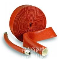 供应耐高温防火套管、防火套管