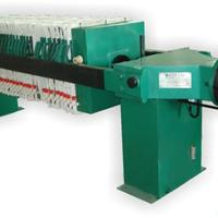 供应XMJ/500型手动压滤机