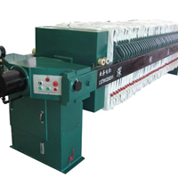 供应XMY/800型自动液压压滤机