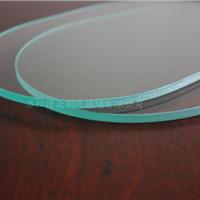 供应钢化玻璃 工业视镜玻璃 设备观察窗口