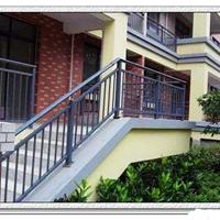专业生产-锌钢组装式:阳台护栏,型材