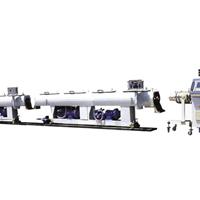 供应PP-R冷热水管生产线/PPR管材生产线/PPR水管设备