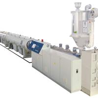 供应PE-PP燃气给水管生产线/PE管材生产线