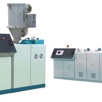 供应排气式单螺杆挤出机/单螺杆挤出设备/排气式单螺杆