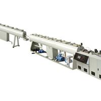 供应HDPE硅芯管挤出生产线/硅芯管设备/硅芯管生产线