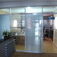 供应德州 临沂高隔断化整为零办公室玻璃隔断