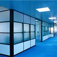 供应烟台室内隔断介绍亮科玻璃隔断成为装饰行业佼佼者