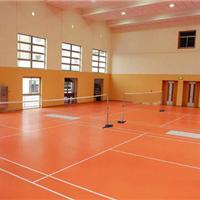 供应羽毛球专用地板