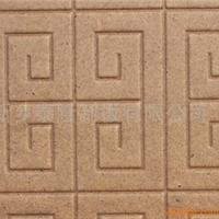 供应优质浮雕硬质纤维板