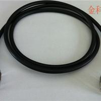 供应半钢半柔射频线、SMA连接线、