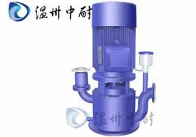 供应WFB型无密封自控自吸泵