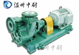 供应FZB型氟塑料合金自吸泵
