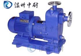 供应ZCQ型304不锈钢磁力自吸泵