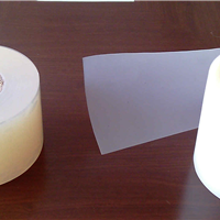 折弯防压痕垫膜