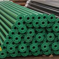 供应涂塑钢管、热浸塑钢质线缆管钢塑复合管波纹管