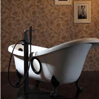 贝朗卫浴-维多利亚古典浴缸
