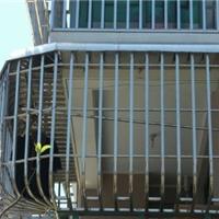 北京护栏安装|彩钢阳台护栏安装|北京防盗窗
