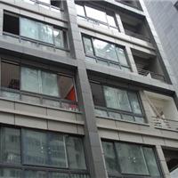 合肥专业封闭阳台;阳光房制作易拆洗隐形纱窗儿童隐形防护网;