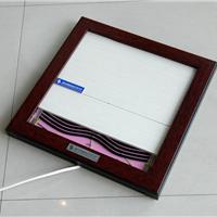 中惠墙壁天棚膜供暖系统