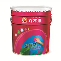 供应超易洗净化墙面漆