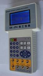 供应多功能温度校验仪