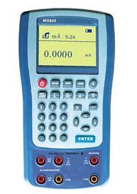 供应过程信号校验仪