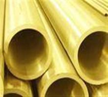 供应无铅黄铜管材质